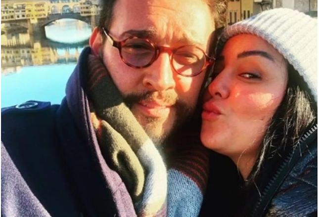 MasterChef Türkiye'nin İtalyan şefi Danilo Zanna ve eşi Tuğçe Demirbilek'ten üzen haber! - Sayfa 2