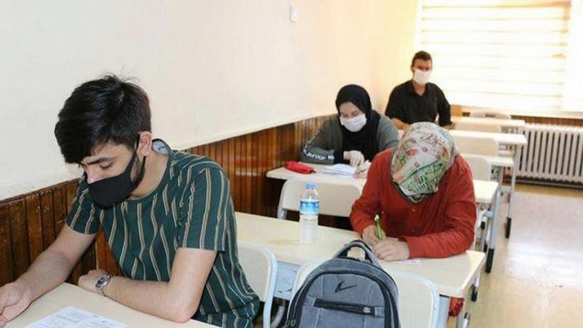 Milli Eğitim Bakanlığı (MEB) resmen duyurdu! Flaş sınav kararı!