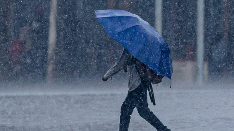 Meteoroloji'den İstanbul dahil birçok il için önemli uyarı! Çarşambaya kadar devam edecek... - Sayfa 3