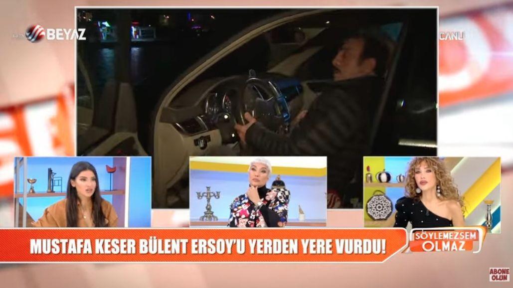 Seren Serengil'in iddiası Mustafa Keser'i çileden çıkardı! - Sayfa 2