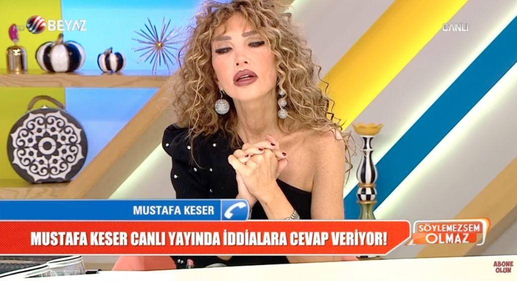 Seren Serengil'in iddiası Mustafa Keser'i çileden çıkardı! - Sayfa 4