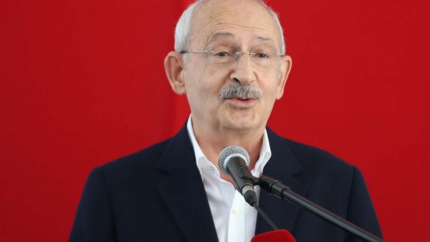Kemal Kılıçdaroğlu partisinin grup toplantısında konuşuyor!