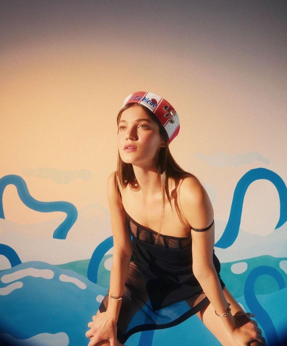 Pınar Deniz'in eski mesleği şoke etti! - Sayfa 4