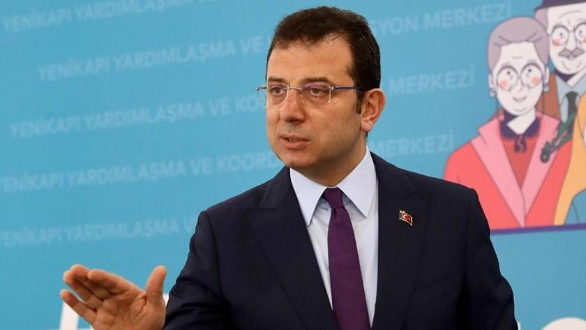Başkan İmamoğlu'ndan flaş TÜRGEV çıkışı! 'O günler bitti'
