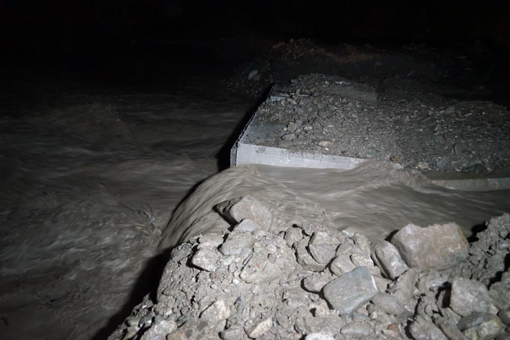 Kastamonu yine sel felaketiyle boğuşuyor! Köprüler zarar gördü, ulaşım kesildi... - Sayfa 2