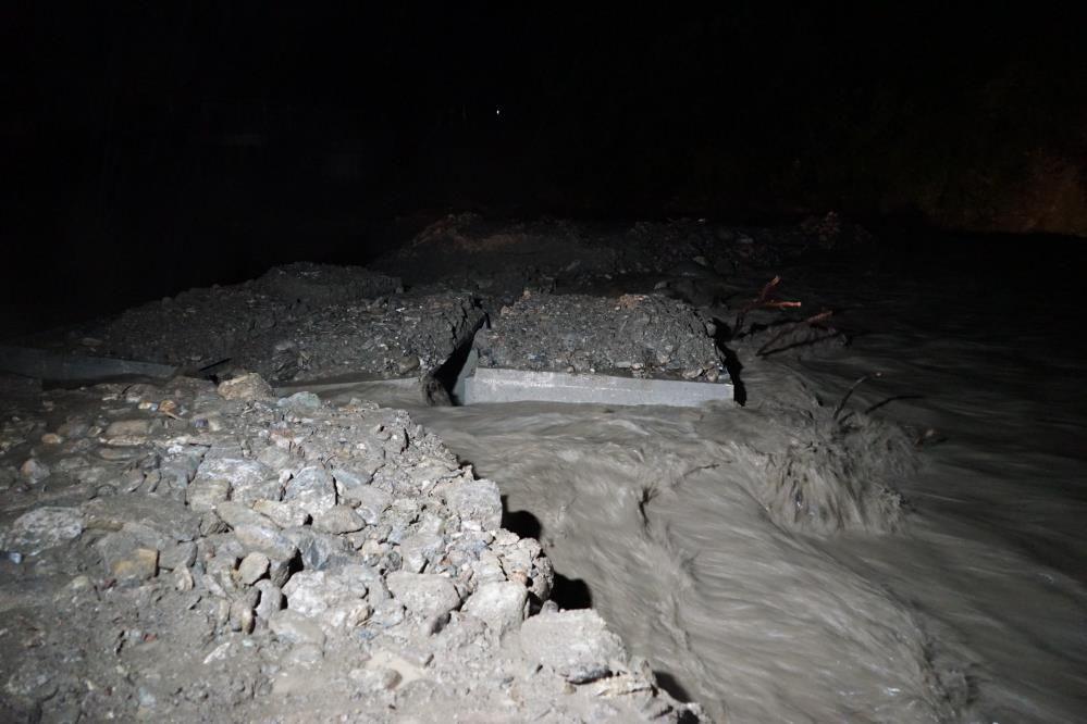 Kastamonu yine sel felaketiyle boğuşuyor! Köprüler zarar gördü, ulaşım kesildi... - Sayfa 3