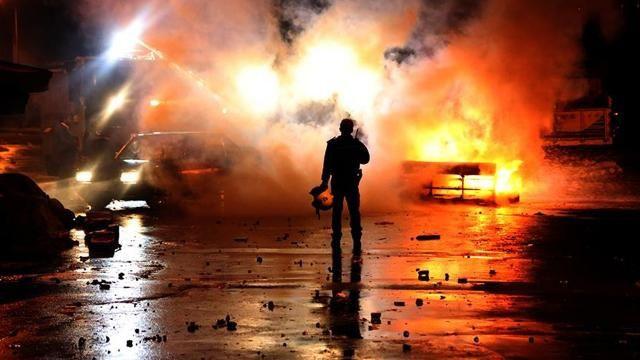 FOX TV'den tepki çeken hamle! 6-7 Ekim olaylarının yıl dönümünde... - Sayfa 3