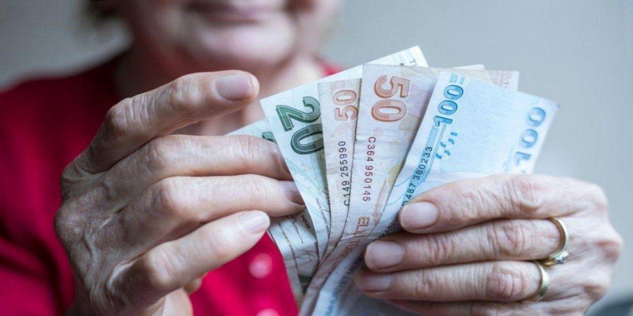 Emekliler ile ilgili İntibak Yasası geliyor mu? Türkiye Emekliler Derneği açıklama yaptı - Sayfa 1