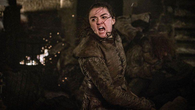 Game of Thrones hakkında bilinmeyen 11 ilginç detay! - Sayfa 3