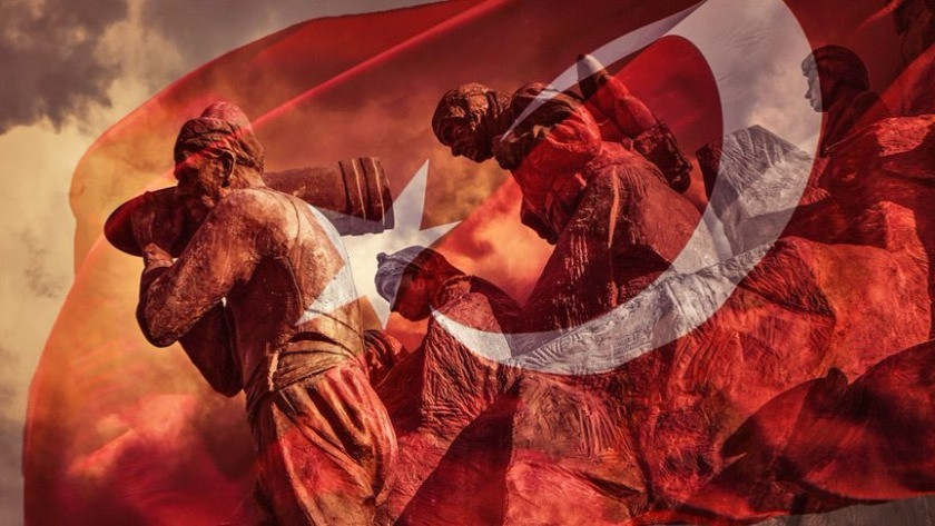 6 Ekim İstanbul'un Kurtuluşu ile ilgili mesajlar ve sözler!