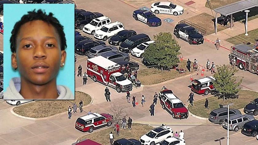 ABD'de okula silahlı saldırı: çok sayıda yaralı