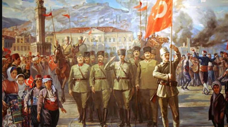 6 Ekim İstanbul'un kurtuluşu kutlanıyor! İstanbul'un Kurtuluşu ile ilgili mesajlar ve sözler! - Sayfa 1