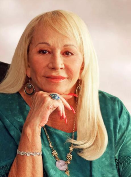 Amerikalı medyumdan koronavirüs kehaneti: Her şeyi bilmesi ile yankı uyandırdı! Sylvia Browne kimdir - Sayfa 1