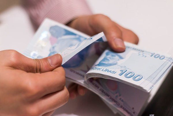 Kredi çeken emekliler dikkat! Yargıtay'dan kritik maaş kararı - Sayfa 1