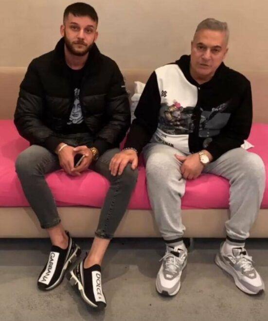 Mehmet Ali Erbil, Ece Ronay'ın nişanlısıyla video paylaştı - Sayfa 2