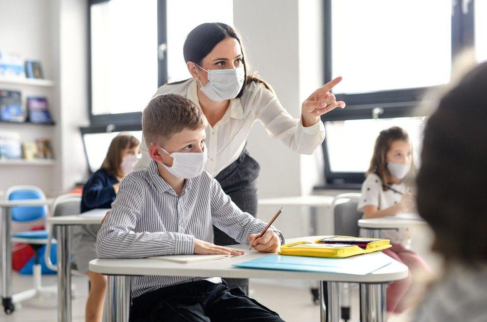 Çocuğunuz okula gidiyorsa bu önerilere dikkat edin! - Sayfa 1