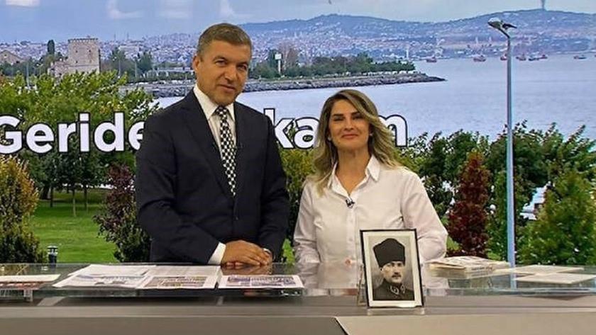 Başak Demirtaş'tan RTÜK'e ağır sözler!