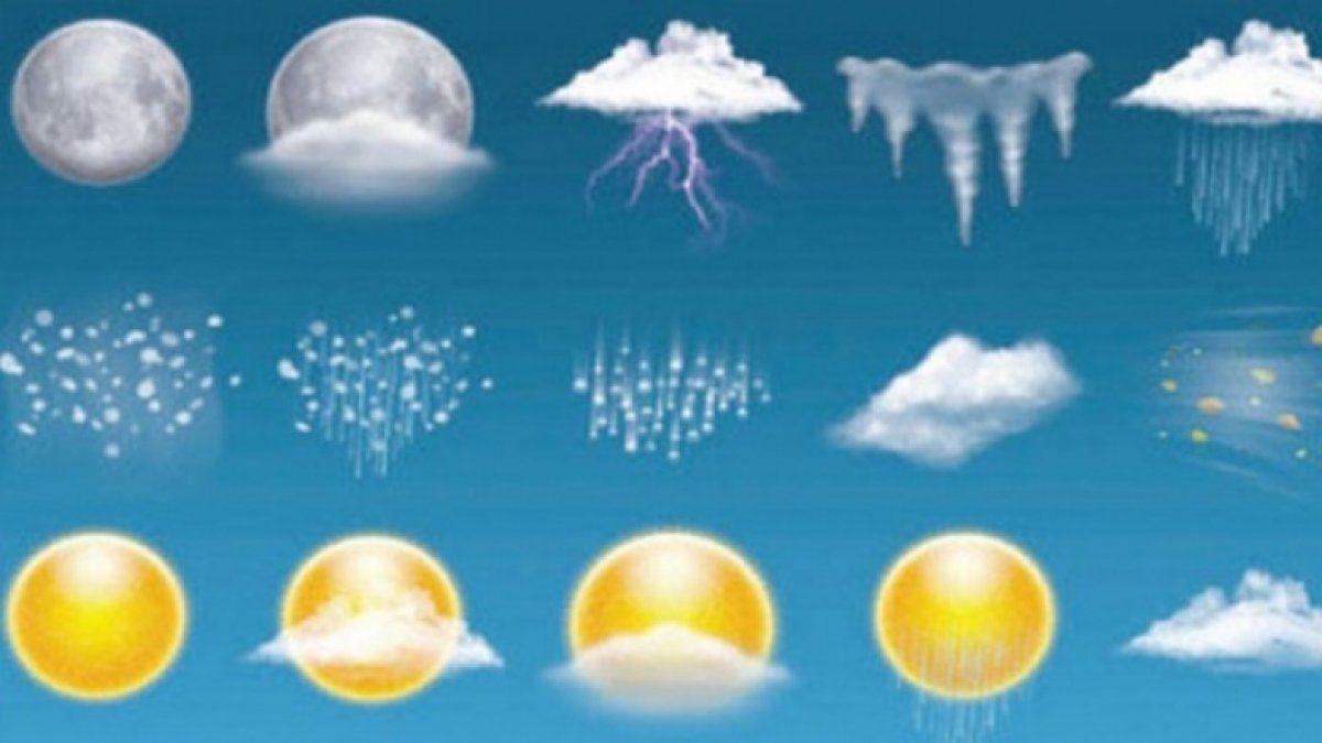 Meteoroloji'den bu iller için şiddetli sağanak yağış uyarısı! 7 Ekim Çarşamba tüm yurtta hava durumu - Sayfa 4