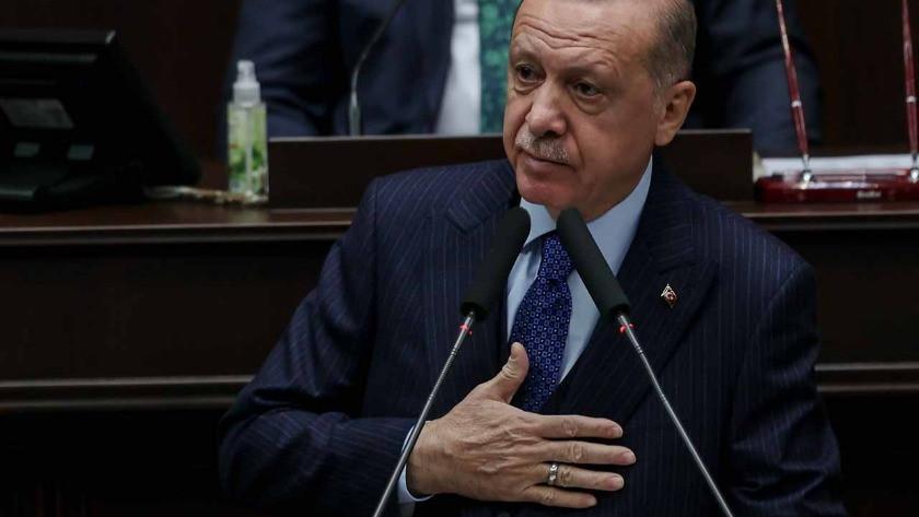 Cumhurbaşkanı Erdoğan'dan 3600 gösterge için müjde!