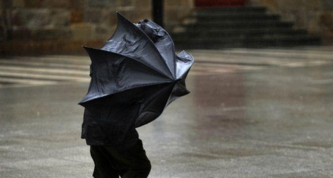 Meteoroloji'den bu iller için şiddetli sağanak yağış uyarısı! 7 Ekim Çarşamba tüm yurtta hava durumu - Sayfa 3