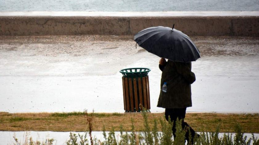 Meteoroloji'den bu iller için şiddetli sağanak yağış uyarısı!