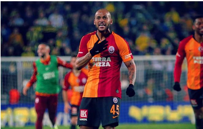 Galatasaray'da flaş ayrılık! - Sayfa 2
