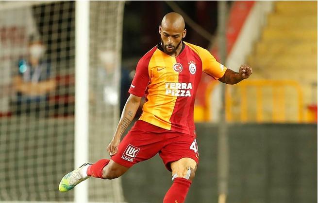 Galatasaray'da flaş ayrılık! - Sayfa 4