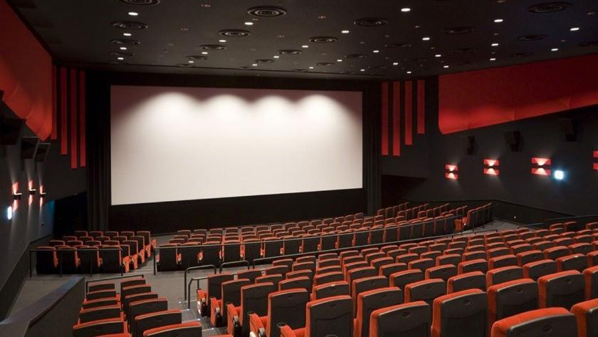 Sinemada grev şoku! Durma noktasına gelebilir