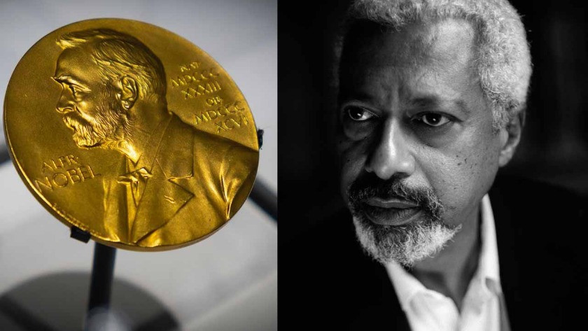2021 Nobel Edebiyat Ödülü Zanzibarlı yazara gitti!