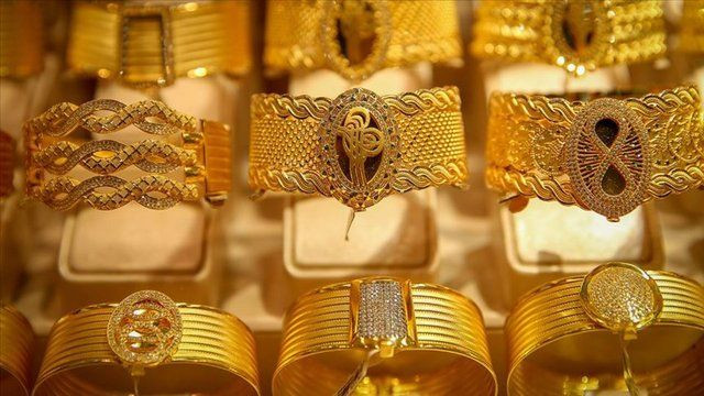 Altın fiyatları yükselişe geçti! İşte 8 Ekim güncel çeyrek,gram ve tam altın fiyatları - Sayfa 3