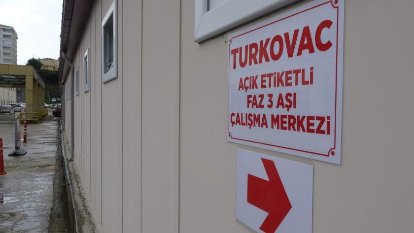 Turkovac'ın hatırlatma dozu olarak kullanımı için onay verildi