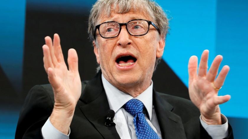 Bill Gates, zenginler listesinde geriledi