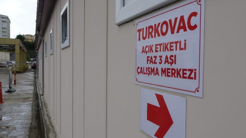 Turkovac'ın hatırlatma dozu olarak kullanımı için onay verildi!