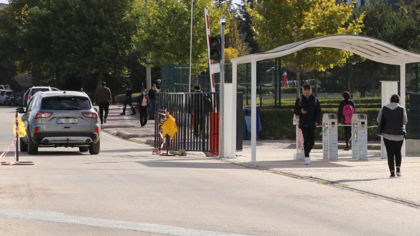 Eskişehir Osmangazi Üniversitesi'nden tepki çeken ücret kararı!