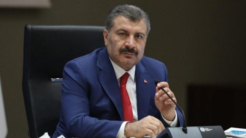 Türkiye 8 Ekim 2021 koronavirüs vaka ve ölü sayısı!