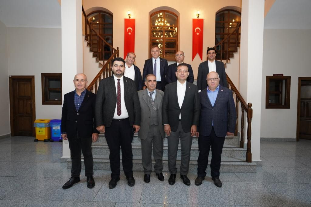 İmamoğlu, Erzurum ziyaretinde vatandaşların yoğun ilgisiyle karşılaştı - Sayfa 3