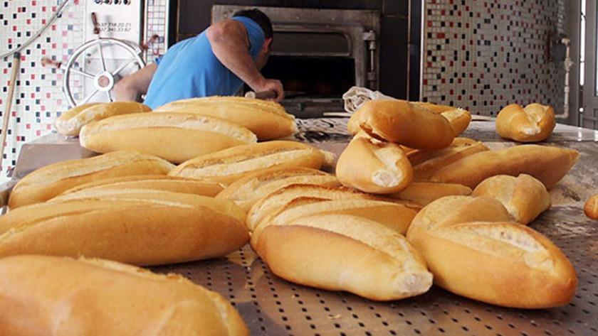 FLAŞ! Ekmek zammı kabul edildi. 230 gram ekmek 2 lira