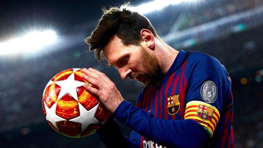 Messi, Barcelona'dan ayrılma kararını ilk kez anlattı!