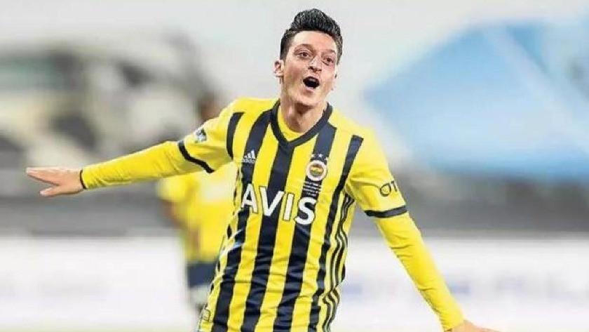 Mesut Özil'in gizemli paylaşımı!