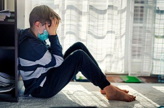 Araştırma: Pandemide depresyon ve anksiyete dörtte bir arttı - Sayfa 3