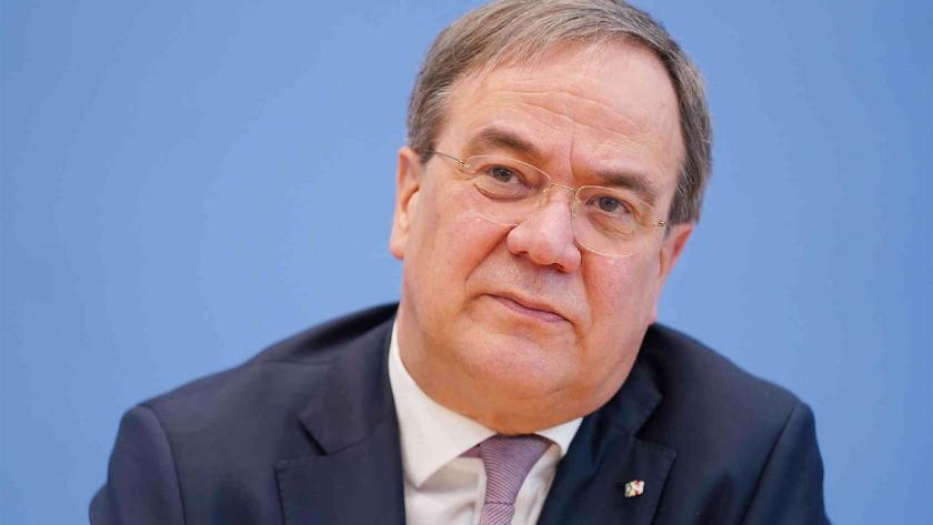 Alman Hristiyan Demokrat Birliği Partisi'nde iki istifa!