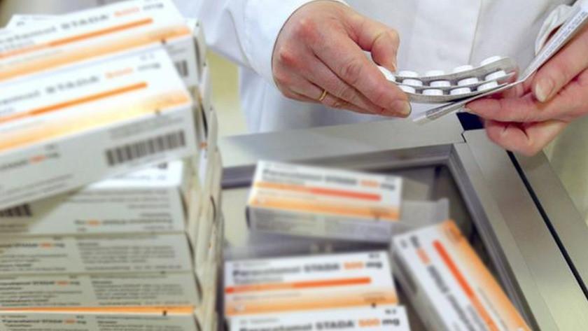 Koronavirüs ilacında yeni umut! 'Ölüm riskini yarı yarıya azaltıyor'