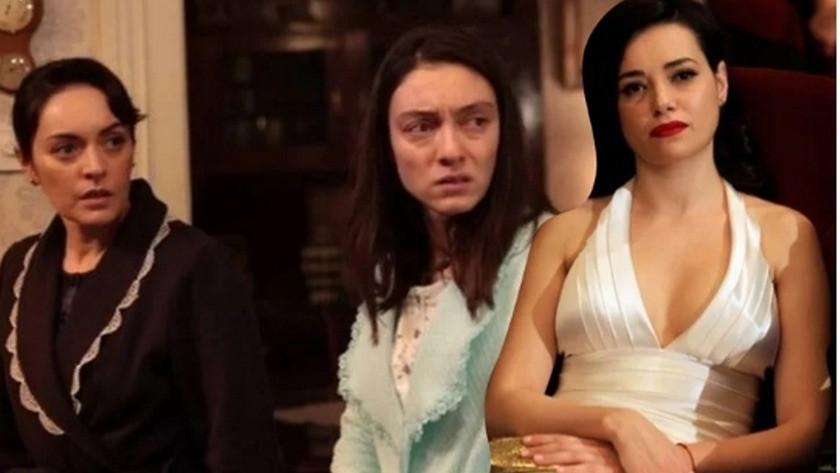 Reytingi düşen TRT 1 Masumlar Apartmanı Özgü Namal'a teklif yaptı!