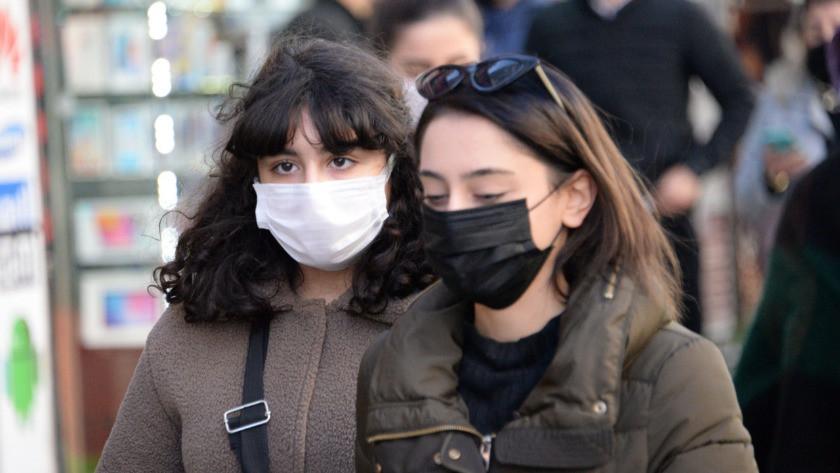 Çift pandemi tehlikesi kapıda! Uzmanlar bu kiş için uyarıyor