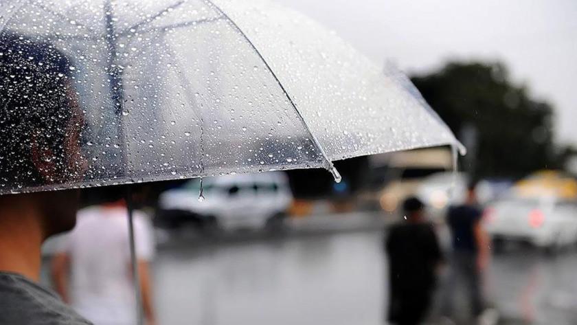 Yarınki hava durumu nasıl olacak? İstanbul'da 15 günlük hava durumu!