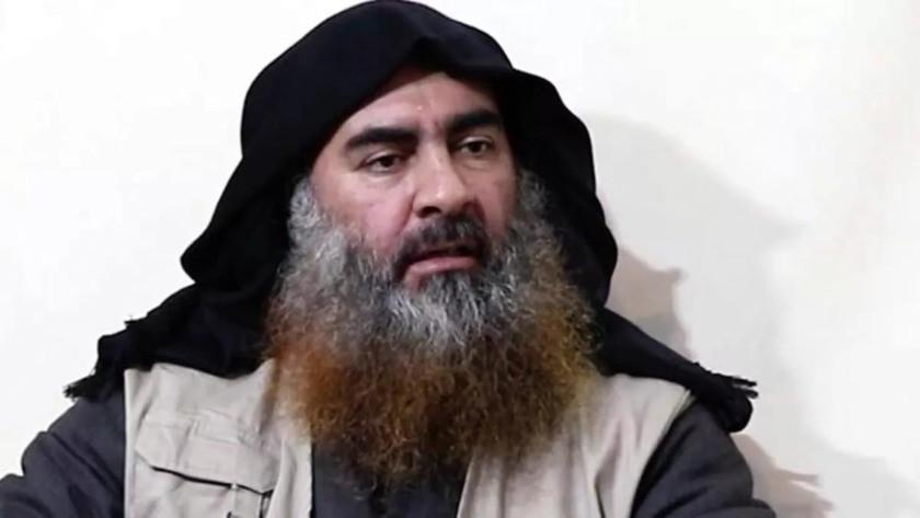 DEAŞ'ın lideri Bağdadi'nin yardımcısının yakalandı