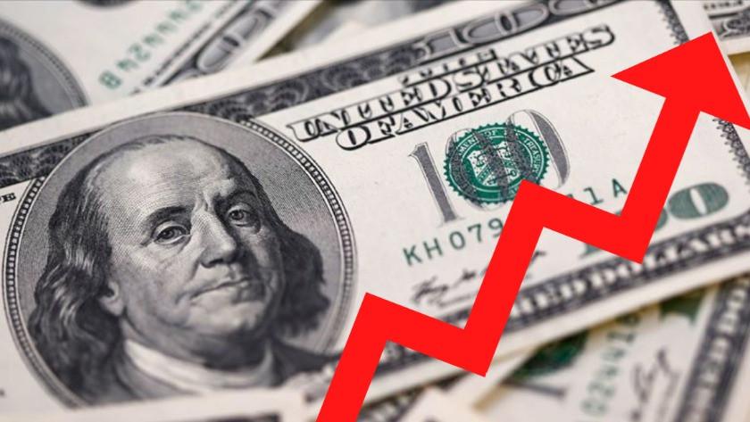 Dolar 9 lirayı geçerek kritik sınırı aştı...