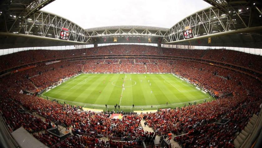 Galatasaray'a stat sponsorluğundan dev gelir
