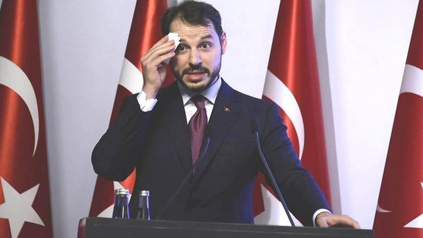 Merkez Bankası'nın eski başkanından çok konuşulacak Berat Albayrak çıkışı...