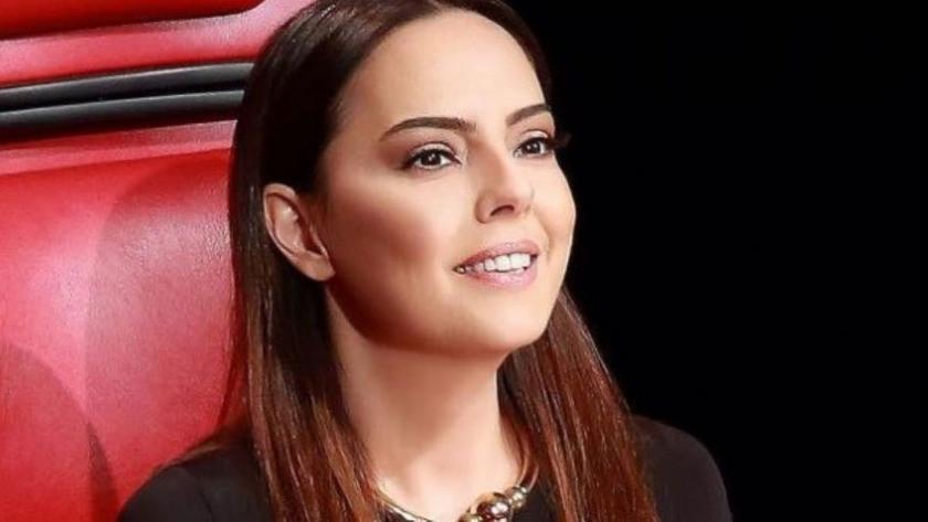 Ebru Gündeş'in O Ses Türkiye paylaşımı düşman çatlattı